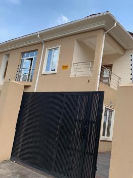 Newly Built 4 Bedroom Fully Detached House with 1 Room Bq, Ikeja Gra, Ikeja, Lagos, Detached Duplex for Sale