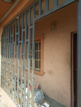 Decent Two Bedroom, Yaba, Lagos, Flat for Rent