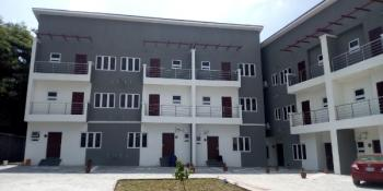 Tastefully Finished 4bedroom Terraced House, Wuye, Abuja, Terraced Duplex for Sale