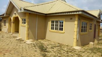 3 Bedroom Bungalow, Alafay Area Jericho, Ibadan, Ibadan, Oyo, Detached Bungalow for Sale