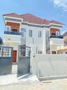 3 Bedroom Semi Detached Duplex, Chevron Lekki, Lekki Expressway, Lekki, Lagos, Semi-detached Duplex for Sale