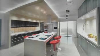 High Rise Luxury 3 Bedroom Apartment S/pool, Gym, Lawn Tennis, Squash, Gerrard, Old Ikoyi, Ikoyi, Lagos, Flat / Apartment for Rent