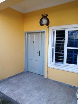 Clean 3 Bedroom Flat, Before Sangotedo Shop Rite, Peninsula Garden Estate, Ajah, Lagos, Flat for Rent