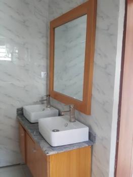 4 Bedroom Semi Detached House with Bq, Ikate Elegushi, Lekki, Lagos, Semi-detached Duplex for Rent