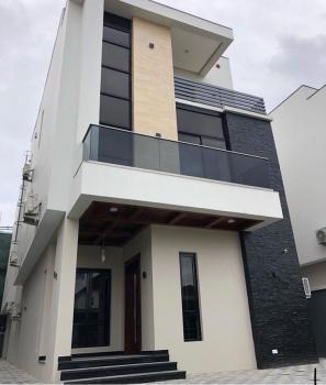 5 Bedroom Detached Duplex with 2 Room Boys Quarter, Lekki Phase 1, Lekki, Lagos, Detached Duplex for Rent