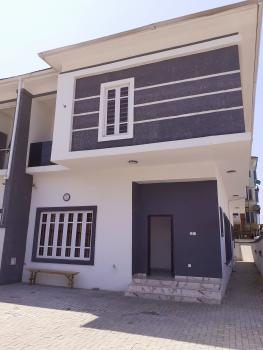 4 Bedroom Semi-detached Duplex with a Maids Room Suitable for Commercial Purpose, Ikate Elegushi, Lekki, Lagos, Semi-detached Duplex for Rent