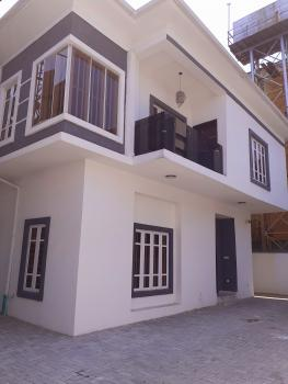 5 Bedroom Detached Duplex with a Maids Room, Fitted Kitchen, All Rooms En Suite, Ikate Elegushi, Lekki, Lagos, Detached Duplex for Rent