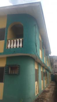 Clean Well Maintained Block of Flats, Off Lasu Igando Isheri Road Igando Lagos, Akesan, Alimosho, Lagos, Block of Flats for Sale