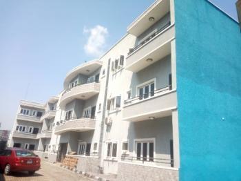 Service 3 Bedroom Flat, Off Kusenla Road, Ikate Elegushi, Lekki, Lagos, Flat for Rent