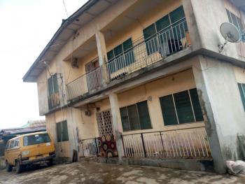 Solid Building of Flats, Idimu, Ejigbo, Lagos, Block of Flats for Sale