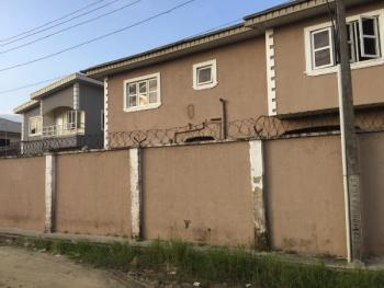 2 Wings of 4 Bedrooms Duplex All En Suite with a Study Each, Marshy Hill Estate, Ado, Ajah, Lagos, Detached Duplex for Sale
