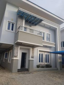 Masterfully Finished & Luxury Built 4 Bedrooms Semi Detached Duplex with Attached Bq, National Assembly Quarters/legislative Quarters, Apo, Abuja, Semi-detached Duplex for Sale