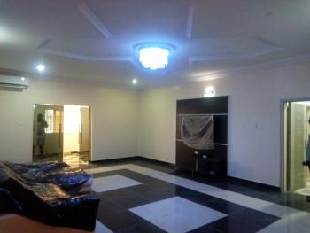 Serviced and Spacious 3 Bedroom Block of Flat with Servant Quarter, Wuye District, Wuye, Abuja, Flat for Rent