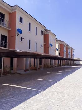 3 Bedroom Terraced Duplex with a Maids Room, Fitted Kitchen, All Rooms En Suite, Ikate Elegushi, Lekki, Lagos, Terraced Duplex for Sale