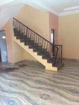 4 Bedroom Duplex, Oral Estate, Ikota Villa Estate, Lekki, Lagos, Semi-detached Duplex for Rent