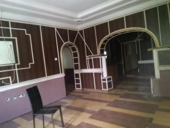 Luxury Three Bedroom with One Bedroom Bq, Prince and Princess Estate, Games Village, Kaura, Abuja, Detached Bungalow for Sale