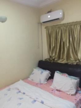 a Spacious Bedroom with Bathroom Ensuite, Shared Large Parlour and Large Kitchen in a 2 Bedroom for Rented Large, Charley Boy, Gwarinpa Estate, Gwarinpa, Abuja, Mini Flat for Rent