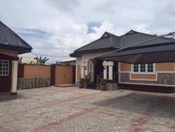 Bungalow, Sapele Road, Benin, Oredo, Edo, Detached Bungalow for Sale