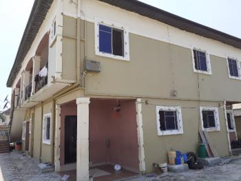 Compact Mini Flat, Behind Mayfair Gardens, Awoyaya, Ibeju Lekki, Lagos, Mini Flat for Rent