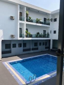 Luxury 3 Bedroom Serviced Apartment, Old Ikoyi, Ikoyi, Lagos, Flat for Rent