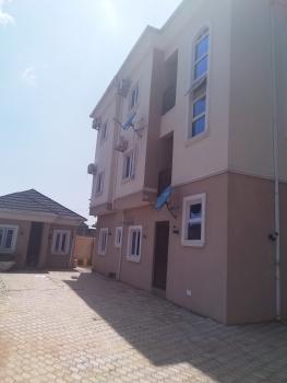 Tastefully Finished 2 Bedroom Flat, News Engineering, Dawaki, Gwarinpa, Abuja, Mini Flat for Rent
