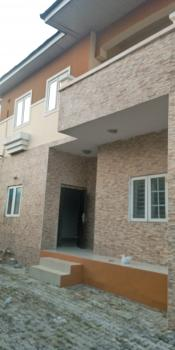 4 Bedroom with Bq, Igbo Efon, Lekki, Lagos, Detached Duplex for Rent
