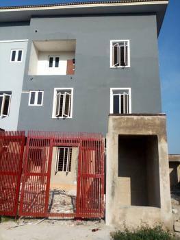 3bedroom Terraces, Lekki Right, Lekki Phase 1, Lekki, Lagos, Terraced Duplex for Sale