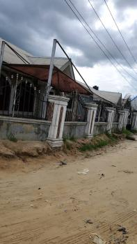 Detached Bungalows, Upagbarho Street Off Isoko Road, Delta Central, Ughelli North, Delta, Detached Bungalow for Sale