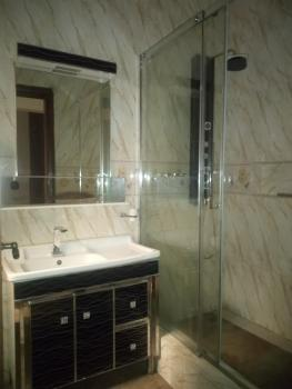 24hrs 3bedroom with Bq Serviced Apartment, Parkview, Ikoyi, Lagos, Flat for Rent