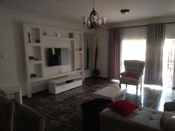 4bedroom Luxury Dublex, Opebi, Ikeja, Lagos, Semi-detached Duplex Short Let