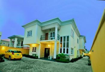 The Casabella Homes, Vgc, Lekki, Lagos, Semi-detached Duplex Short Let