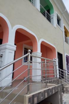 Newly Built 3 Bedroom Flat Ensuites, Estate, Akala Express, Challenge, Ibadan, Oyo, Flat for Rent