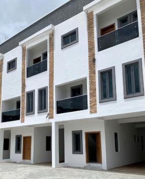 Tastefully Finished Property with Pool, Ikota Villa Estate, Lekki, Lagos, Terraced Duplex for Sale
