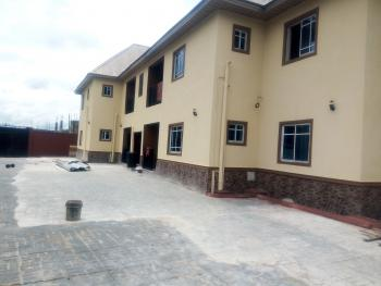 Luxury Newly Built 2 Bedroom Flat, Newly Built Luxury 2 Bedroom Flat in a Calm and Secured Neighbourhood, Eliozu, Port Harcourt, Rivers, Flat for Rent