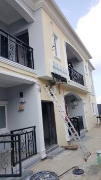 Brand New Mini Flat, Papa Bus Stop Opposite Rock Stone Estate, Badore, Ajah, Lagos, Mini Flat for Rent