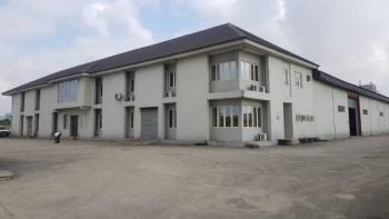 Warehouse, Oshodi, Lagos, Warehouse for Sale