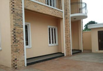 5bedrooms Detached House with Bq in an Estate, Adeniyi Jones, Ikeja, Lagos, House for Sale