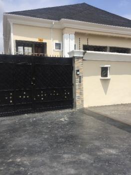 Blocks of Luxury  4 Units of Flat, Adeyemo Akapo, Omole Phase 1, Ikeja, Lagos, Block of Flats for Sale
