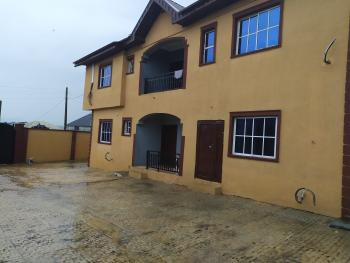 Newly Built 2 Bedroom Flat Pop Ceiling, Command Ipaja, Ipaja, Lagos, Flat for Rent