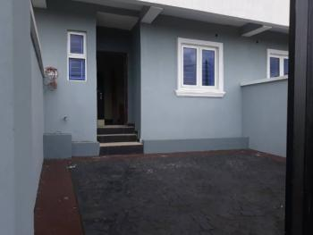 a Very Massive Terrace Duplex, Adeniyi Jones, Ikeja, Lagos, Terraced Duplex for Sale