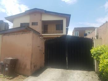 4 Bedroom Duplex Plus Bq, 6 Afolabi Awosanya Street, Off Agbaoku Stree,, Opebi, Ikeja, Lagos, Semi-detached Duplex for Rent