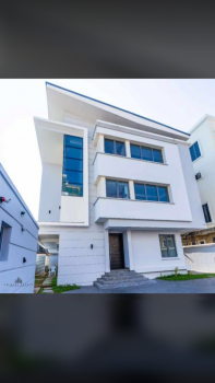 Tastefully Finished 4 Bedroom Detached House with Two Rooms Boys Quarters, Mojisola Onikoyi Estate, Ikoyi, Lagos, Detached Duplex for Sale