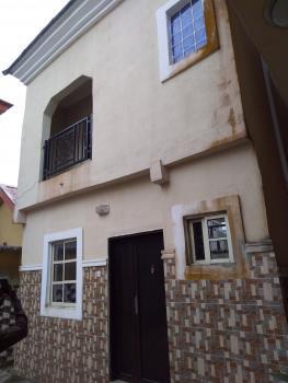 Three Bedroom Flat, Before Mayfair Gardens, Awoyaya, Ibeju Lekki, Lagos, Flat for Rent