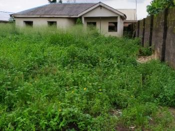 Newly Built 3 Bedroom Flat Uncompleted Setback, Ikola Command, Ipaja, Lagos, Land for Sale