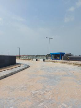 Serviced Plots of Land, Hampton Bay Estate, Spar Road, Behind Nicon Town, Ikate Elegushi, Lekki, Lagos, Residential Land for Sale