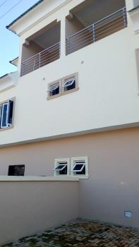 Magnificent Specious Semi Dectahed Duplex 4bedroom, Lagos Business School , Lekki Ajah   Sky Mall , Blenco. Before Shoprite Novare Mall ., Lekki Phase 2, Lekki, Lagos, House for Rent