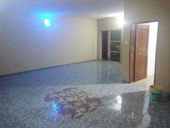 3 Bedroom Apartment, Ago Palace, Isolo, Lagos, Flat for Rent