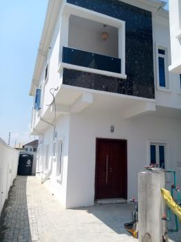 Lovely and New 4bedroom Duplex, Ologolo, Lekki, Lagos, Semi-detached Duplex for Sale