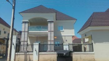Tastefully 5bedroom Duplex with 2rooms Bq, Gwarinpa, Abuja, Detached Duplex for Rent
