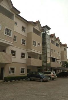 Four Bedroom Terrace House with Bq, Parkview, Ikoyi, Lagos, Terraced Duplex for Rent